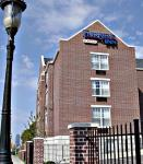 ‪Fairfield Inn Kansas City Downtown / Union Hill‬
