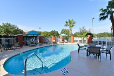 Photo of Comfort Suites The Villages Lady Lake