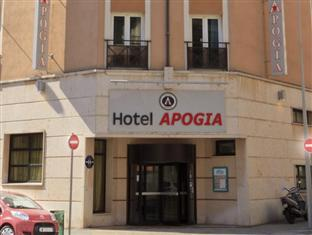 Photo of Hotel Apogia Nice