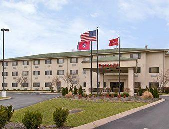 Ramada Limited and Suites - Franklin