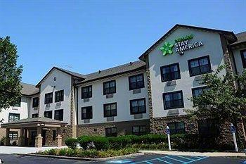‪Extended Stay America - Edison - Raritan Center‬