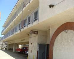 Horizon Inn Motel