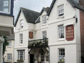 Photo of Lorna Doone Hotel Porlock