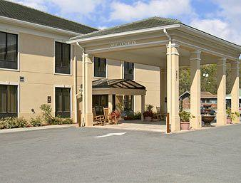 ‪Baymont Inn & Suites - Savannah (West)‬