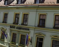 Photo of Hotel Sighisoara