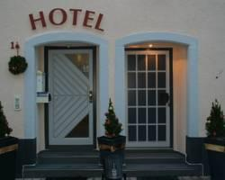 Hotel Alt Speyer