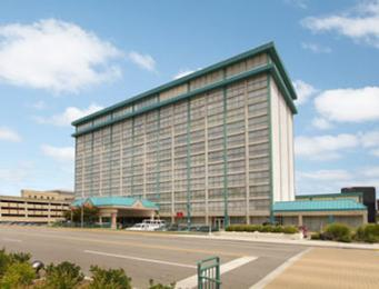 Photo of Ramada Charleston Downtown