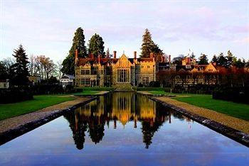 Photo of Rhinefield House Brockenhurst