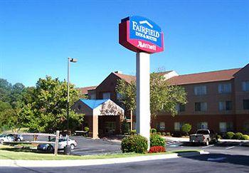 ‪Fairfield Inn & Suites Macon‬