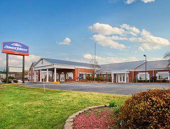 ‪Howard Johnson Columbia‬