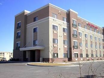 Wichita Inn West
