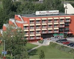 Photo of Hotel Margareta Balatonfured