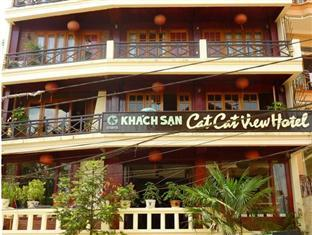 Photo of Cat Cat View Hotel Sapa