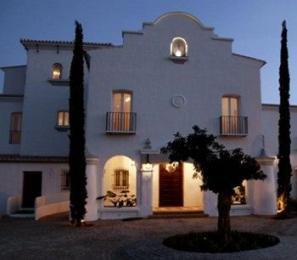 Hotel Cortijo Bravo