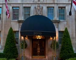 Photo of Hotel Lombardy Washington DC