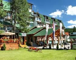 Hotel Zlatibor Mona