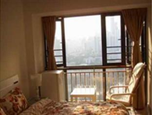 Heartsease Serviced Apartment Shenzhen Kingkey 100