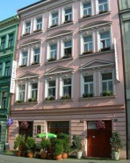 Photo of Aparthotel City 5 Prague