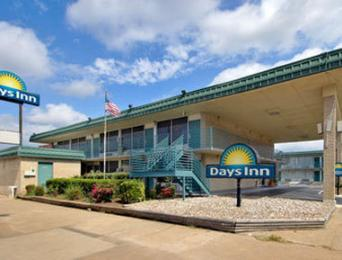 Days Inn - Fort Smith