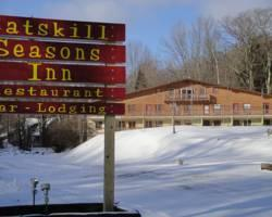 ‪Catskill Seasons Inn‬