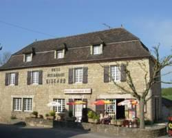Photo of Hotel Restaurant Giscard Le Bourg