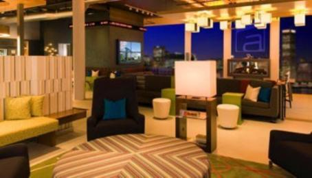 Aloft Frisco