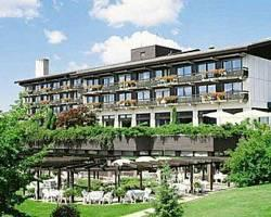 BEST WESTERN Premier Hotel Sonnenhof