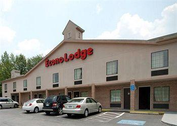 Photo of Econo Lodge Jonesboro