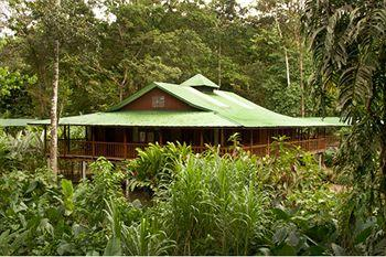 ‪Selva Verde Lodge‬