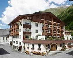 Hotel Bergland im Pitztal