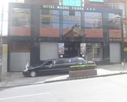 Photo of Hotel Madre Tierra La Paz