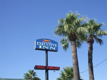 Del Rio Executive Inn