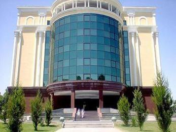 Photo of Hotel President Samarkand