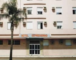 Photo of Hotel Expressinho Porto Alegre