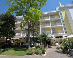 Hotel Park Spiaggia