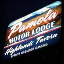 ‪Pamola Motor Lodge‬