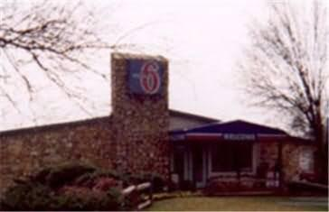 Motel 6 Charleston West-Cross Lanes