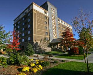 Photo of Wisp Resort Hotel and Conference Center McHenry