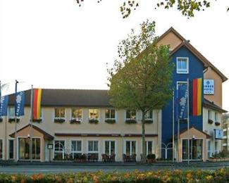 Photo of Amber Hotel Hilden/Dusseldorf