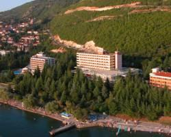 Photo of Hotel Metropol Ohrid