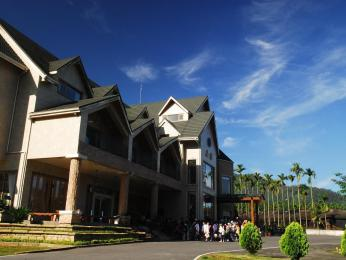 Crystal Chinatrust Resort
