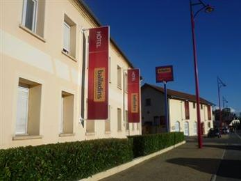 Photo of Premiere Classe Moulins Avermes
