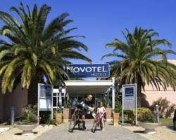 Hotel Novotel Perpignan