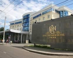 Photo of Ring Premier Hotel Yaroslavl