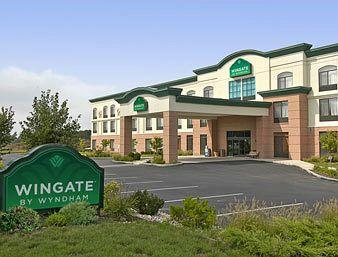 ‪Wingate by Wyndham Indianapolis Airport Plainfield‬