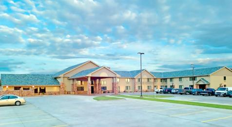 Photo of Boulders Inn & Suites Fayette