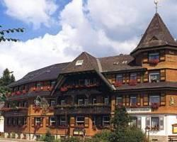 Hotel Schwarzwaldhof