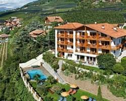 Hotel Garni Ehrenfels