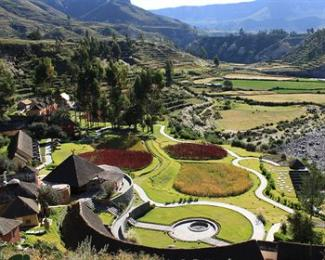 Colca Lodge Spa & Hot Springs - Hotel Yanque