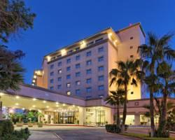 Crowne Plaza Mexicali